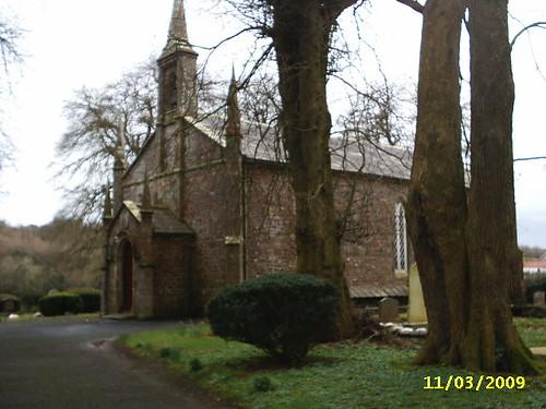 E Trough Church