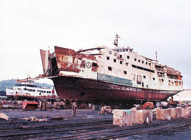Mindoro Express ( now Maharlika Cinco )