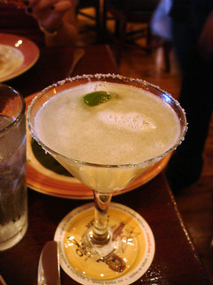 Margarita at Adobo Grill | by Fuzzy Gerdes
