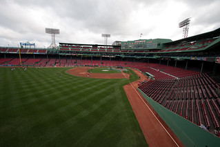 View from the Green Monster | by penner42