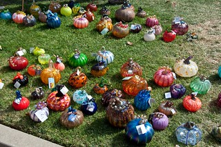 The 14th Annual Great Glass Pumpkin Patch | by Images by John 'K'