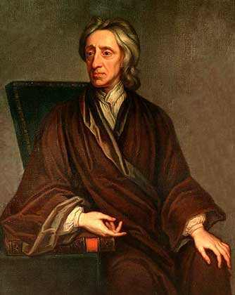 John Locke, philosopher | by lisby1