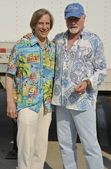 Jeffrey Hedquist & Mike Love of the Beach Boys | by jeffreyhedquist