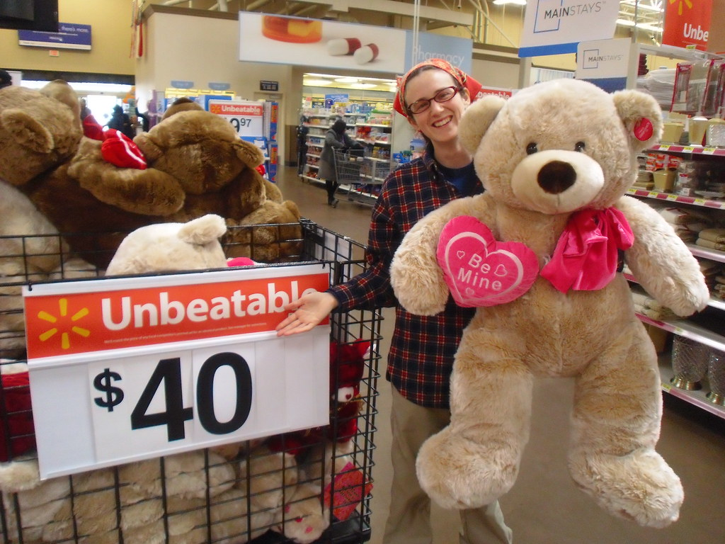 Baby Net For Stuffed Animals, Big Valentine Teddy Bear Walmart Cheap Online
