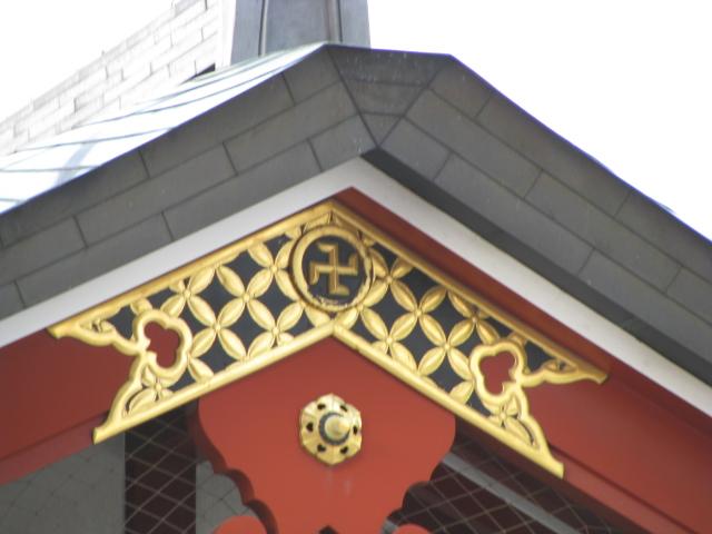 Manji, Sensō-ji