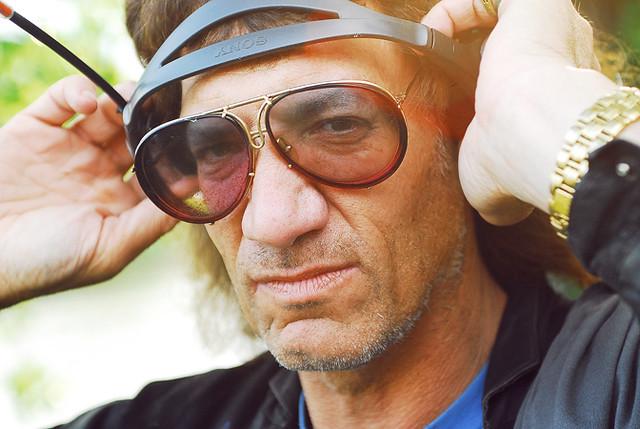 Crazy Mike | Portrait Shoot | Fresh Image Visuals | Flickr