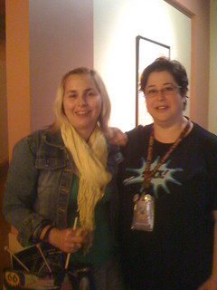 I Stalkerazzi-ed Amy Singer!