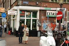 Extase Coffeeshop