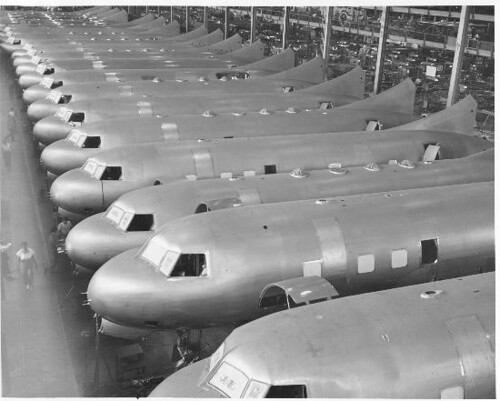 Convair : T-29D | by San Diego Air & Space Museum Archives