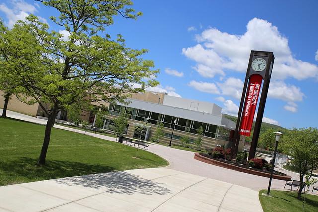 Website - Lane University Center