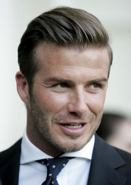 Ideas bonitas para beckham peinados Fotos de consejos de color de pelo - Peinados Looks David Beckham - ideas de peinado