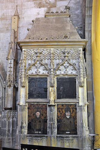 Priorat de Saint-Pierre de Souvigny (Alier)   by Monestirs Puntcat