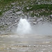 Turban Geyser (Grand Group, Upper Geyser Basin, Yellowstone Hotspot Volcano, nw Wyoming, USA)