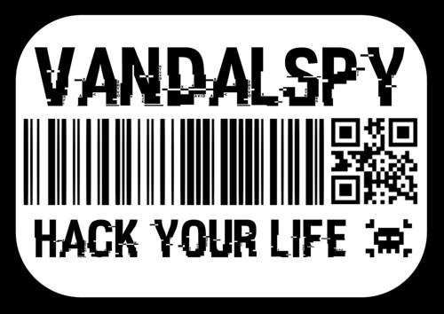 VandalSPY - HACK YOUR LIFE