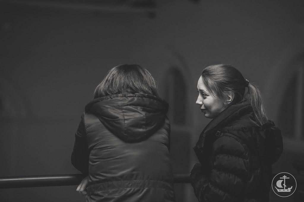 8 декабря 2016, Торжественное открытие межрегиональных Рождественских (Знаменских) образовательных чтений / 8 December 2016, The solemn opening of the interregional Christmas educational readings