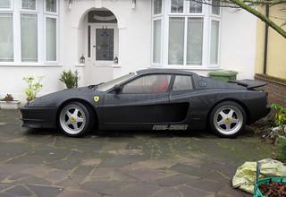 1989 Ferrari Testarossa Koenig Specials | by Spottedlaurel
