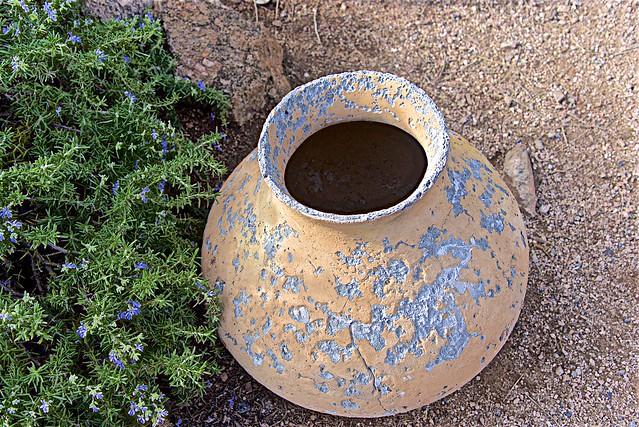 Sonoran Desert Pottery