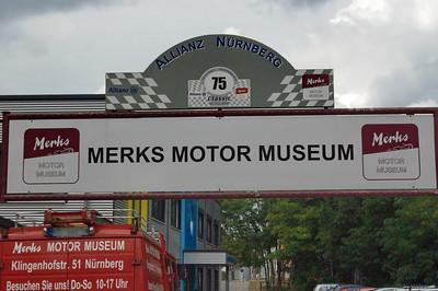 Merks Motor Museum - Ulrich Häfner