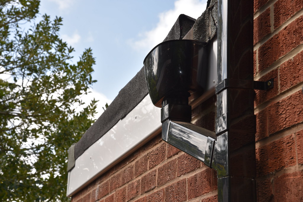 Are Soffits Made Of Asbestos?