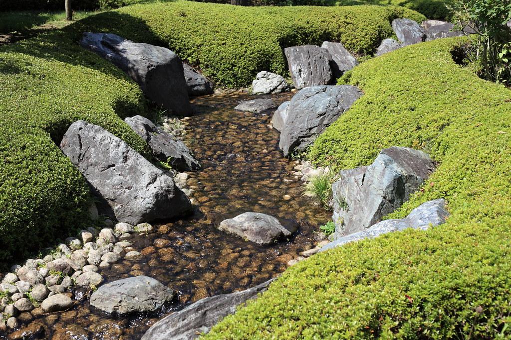 Japanese Garden Design Idea Source: Flickr