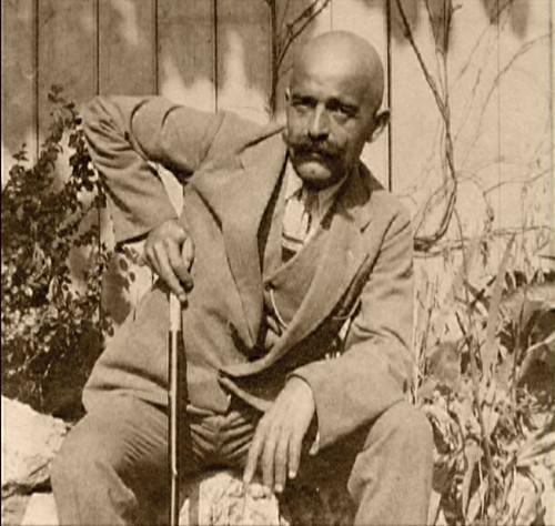 George Ivanovich Gurdjieff | A man will renounce any pleasur… | Flickr