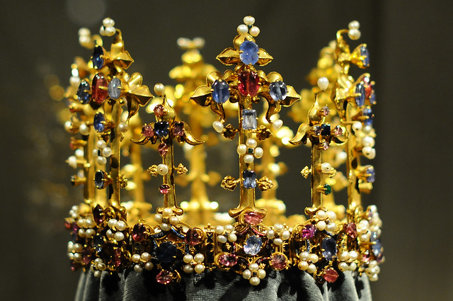 Bavarian crown