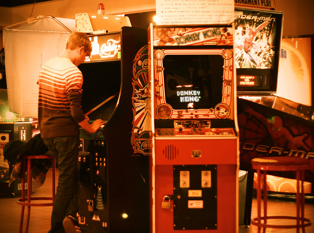 Pinball Pete's