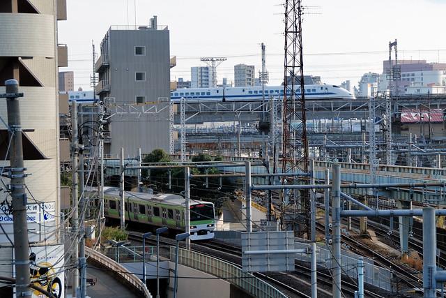 City of Rails