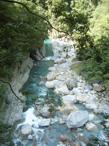 Taroko Gorge | by njj4