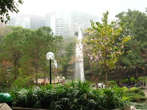 Kowloon Park | by SamuiStu