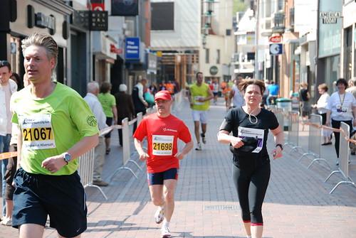 NIKE Hilversum City Run 2009