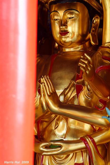 Buddhist Temple 4292e