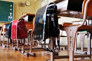 Heiwa elementary school 平和小学校 _16 | by ajari
