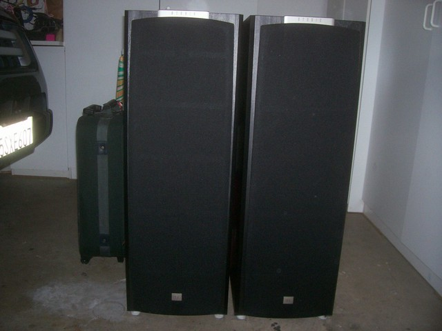JBL TOWER SPEAKERS WITH FRONT GRILL   IsellUbuy2009   Flickr