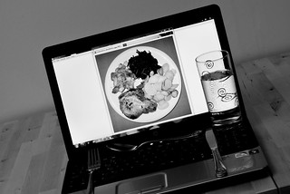 Day 118 - Laptop Lunch   by DaGoaty