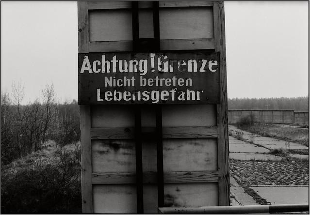 LEBENSGEFAHR
