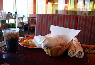 Mike's Burrito Basket and Taters (Carnival Splendor) | by Miss Shari