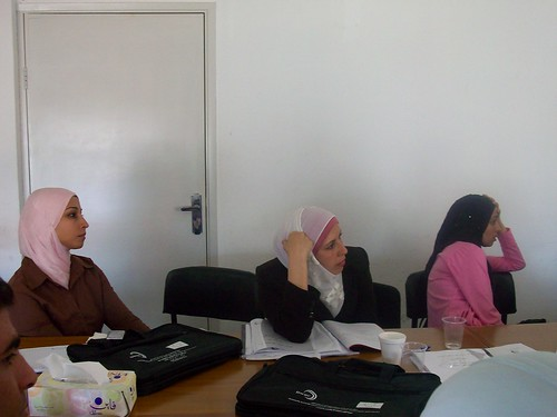 Media Skills Training Participants | by The Advocacy Project