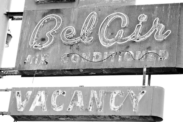 Bel Air Conditioned
