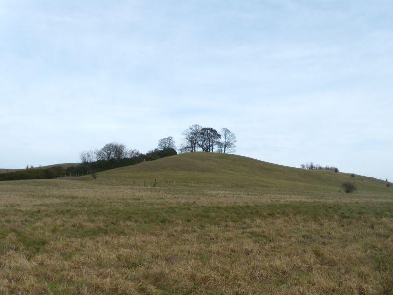 Near Ellesborough Wendover Circular