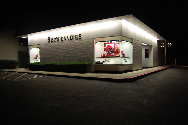 20090124 See's Candies