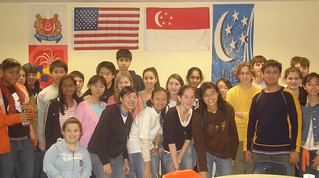 2007 Singapore Visits the U.S. | by Team 341, Miss Daisy
