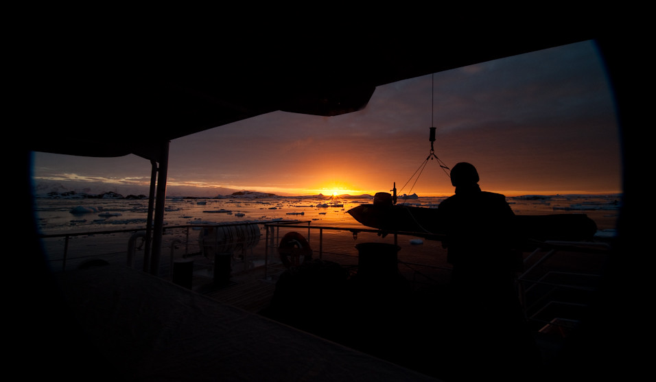 Sunset Shift