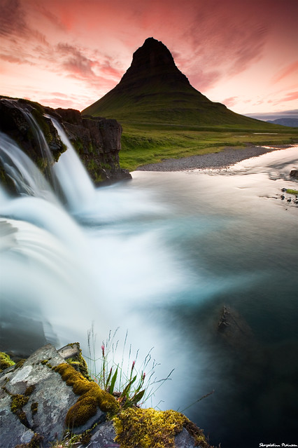 Pure Nature - Snæfellsnes, west Iceland