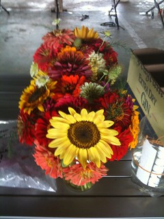 Athens Locally Grown Mixed Bouquet | by ewagoner