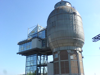 Neunkirchen Cinetower