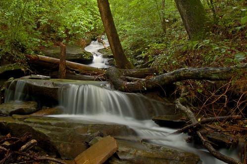waterfall nikond50 cascade locustfork blountycounty nectarfalls loriwalden nectaralabama clevelandalabama alabamawatefalls