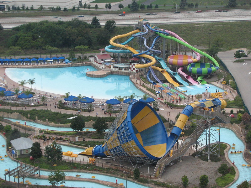 Six Flags Great America 070