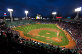 Fenway Park | by penner42