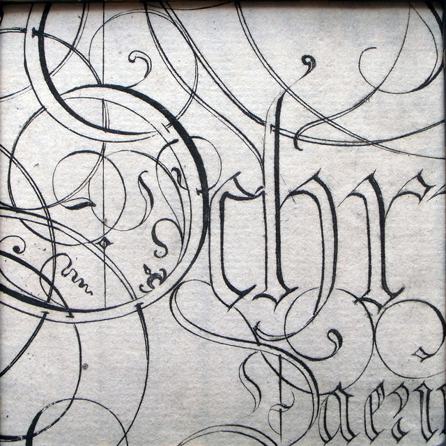 ABH: engraving